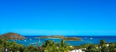 View of our paradise #pinel #island #sintmaarten