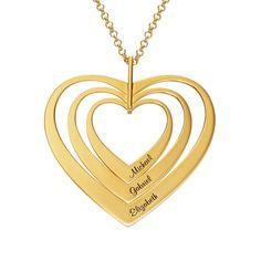 Mia Diamonds 14k Yellow Gold Polished and Satin Angel Pendant 33mm x 20mm