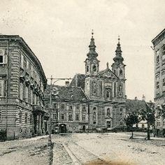 Sopron - Domonkos-templom
