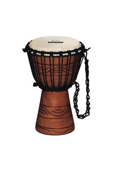 Nino Water Rhythm Series XS Djembe - Got it when A was maybe six months old, still playing with it daily at 18. Amazing percussion instrument for babies and toddlers.