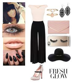 """""""*Fresh Glow*"""" by dreamerz-dream-on ❤ liked on Polyvore featuring Marco de Vincenzo, RED Valentino, MDMflow, Accessorize, Sasha, Casetify and Eugenia Kim"""