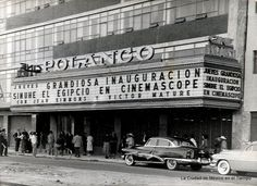 Un cine de gratos recuerdos !!!
