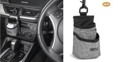 Greyston Car Phone Holder And Organiser 9 ( w ) x ( d ) x 14 ( h ) polycanvas Vehicle Accessories, Cell Phone Accessories, Motor Vehicle, Motor Car, Notebook Bag, Organisers, Drawstring Bags, Laptop Bags, Branded Bags