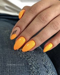 What Christmas manicure to choose for a festive mood - My Nails Stylish Nails, Trendy Nails, Cute Acrylic Nails, Cute Nails, Bling Nails, My Nails, Neon Nails, Stiletto Nails, Nagellack Design