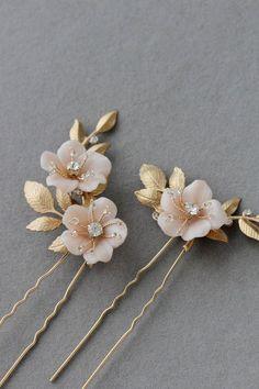 DIY 10 Baby Kids Satin Flower Hair Bow For Headband Hair clip Wedding Decor G$