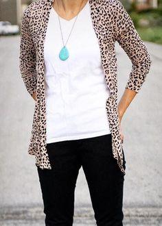 leopard foldover clutch, lottie pink pumps, petite ripped high ...