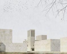 Hermansson Hiller Lundberg Arkitekter · Church in Sydhavnen