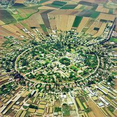 Moshav Rural Towns, Israel