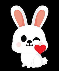 31+ Rabbit emoticon information