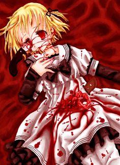Anime Horror Anime Horror  D8 B5 D9 88 D8 B1  D8 A7 D9 86 D9 85 D9 89  D8 B1 D8 B9 D8 A8 2013 Manga Art Anime Manga