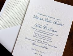 Also love these invites.
