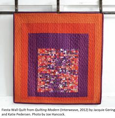 rethink quilting    a photo blog of modern quilts by jacquie gering