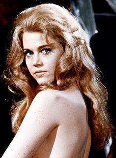 Jane Fonda, 1967