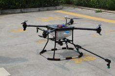 Agriculture Pesticide UAV