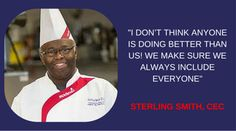 Sodexo USA Careers Blog: We Are Chefs: Sodexo's Commitment To Diversity And Inclusion
