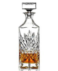 James Scott Lead Free Crystal Liquor Whiskey and Wine Decanter Irish Cut 1 Piece Best Wine Decanter, Whiskey Decanter, Crystal Decanter, Whiskey Glasses, Whiskey Bottle, James Scott, Whisky, Liqueur, Bar Accessories