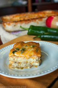 Dining with Kathy: Best Ever Chicken Enchiladas