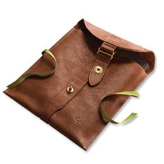 Manly iPad case