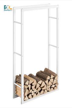 Tento [en.casa] Držiak na palivové drevo AAFR-661X je vyrobený z práškovo lakovanej ocele a doporučujeme ho tam, kde je potrebné v suchu a poriadku skladovať palivové drevo. Vďaka svojej konštrukcii počas uskladnenia ochráni uskladnené drevo pred vlhkosťou zo zeme. Shoe Rack, Home, Shoe Racks, Ad Home, Homes, Haus, Houses