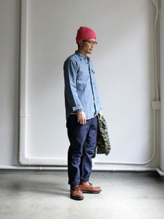 A VONTADE FATIGUE TROUSERS -BACK SATIN- 商品詳細 Strato