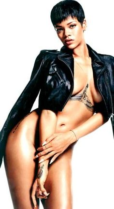 Image result for rihanna high fashion lingerie photoshoot