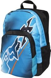 2013 Fox Racing Kicker 2 Casual Motocross Gear Accessories Bag Backpack - Blue