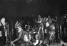 The Prototype: Betty Davis Lit the Spark That Ignited Today's Music Inferno Pt. I