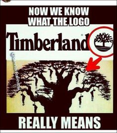 Timberland Shoes Ugly History