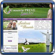 Organización:   Consorcio Preve;   Ubicación:   Valencia - Venezuela;   Enlace:   http://www.cementeriosyfunerarias.com;   Segmento:  Servicios Funerarios;   Año:   2010