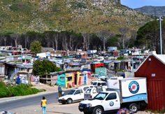 A township on the slopes of the picturesque seaside suburb of Hout Bay and home of Original T-Bag Designs where you can enjoy a free cup of tea. Take a guided walking tour for a unique on-the-ground township…