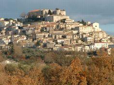 Gesualdo, Italia
