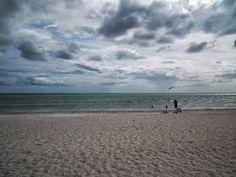 New Adventures - Traveling south - 3000 miles - Treasure Island Beach, Florida