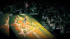 Travis Pastrana Double Backflip Moto X Best Trick - X Games 12