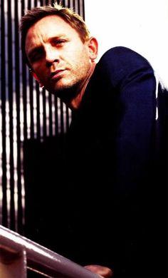 Daniel Craig  // hidebond