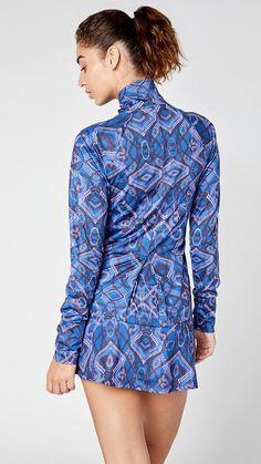 EleVen Women's Primitive Dots Ribbon Dress #eleven #tennisfashion #fashion #tennisapparel #apparrel #tennis