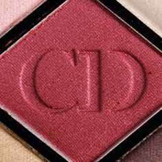 Dior Trafalgar (876) 5 Couleurs Eyeshadow Palette Review, Photos, Swatches
