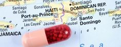Health Information for Travelers to Dominican Republic - Dominican Republic