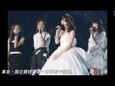 "AKB48 小嶋陽菜卒業 『こじまつり?小嶋陽菜感謝祭?』""神7""が集結!終わり方が衝撃"