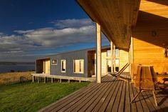Galería de Casa Aguantao / Fones Arquitectos - 1