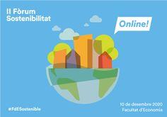 II Fòrum de Sostenibilitat Chart