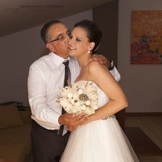 Reportaje de boda en Cáceres.
