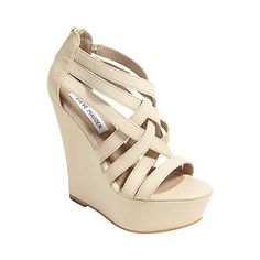 my obsession with Steve Madden shoes is so unhealthy