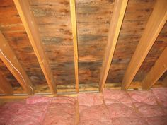 Interior How To Put Insulation In Attic How Much To Blow Insulation In Attic Recommended R Value For Attic Insulation How To Blow Attic Insulation Attic Insulation Types and How to Find the Best One