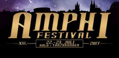 The First 15 bands of the Amphi Festival 2017 are confirmed: VNV Nation | Diary of Dreams - Official Site | Lord Of the Lost | Letzte Instanz | NACHTMAHR | Diorama | FrozenPlasma | Stahlmann | TORUL | Merciful Nuns | Winterkaelte | FabrikC | aeon sable | Eisfabrik | NEAR EARTH ORBIT. What do you think of the confirmed acts so far who are you looking forward to the most?