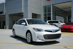 We give the Toyota Avalon in Orlando an A+! Find out why we think it's so great! http://www.orlandoautomotivefamily.com/research/2014/2014-toyota-avalon.htm