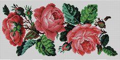 Gallery.ru / реконструкция стр.50 - EMBROIDERIES@PATTERNS_from_19 cent from VIENNA_RAFFAELLA_SER - Pentiu-M