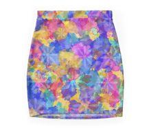 Mini Skirt Tie Dye Skirt, Dress Skirt, Spring Flowers, Mini Skirts, Dresses, Fashion, Formal Skirt, Vestidos, Moda