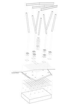 Gallery of Smith Creek Pedestrian Bridge / design/buildLAB - 22