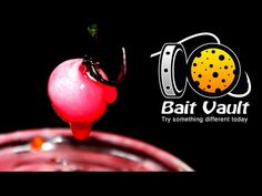 Best Banoffee Boilies - Carp Bait Recipe A carp fishing bait classic, Banoffee Boilies! This quick and simple bait recipe will have you knocking up banana an. Diy Fishing Bait, Carp Fishing Tips, Boy Fishing, Fishing Lures, Fishing Stuff, Fish Bites, King Salmon, Alaska Fishing, Fishing