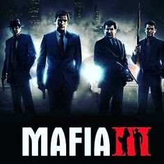 Mafia 3 Will be Released On October 7 2016 On  Ps4 Xbox One  Pc Os X And Mac os by gamemedia2016